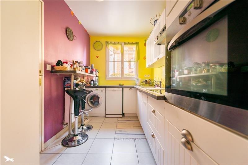 Maison VAUREAL - 5 pièces  -   100 m²