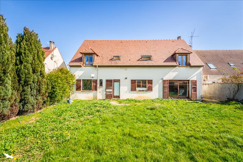 Vente Maison COURDIMANCHE (95800) - 7 pièces 200 m²