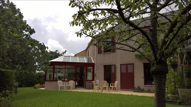 Vente Maison JOUY LE MOUTIER  (95280)
