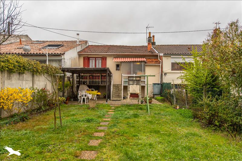 Vente maison bordeaux 33000 5 pi ces 69 m 7 5174 for Vente appartement bordeaux bastide