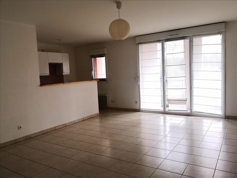 Vente Appartement BORDEAUX (33100) - 2 pièces - 50 m² - Quartier Bastide