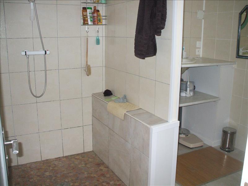 Maison VIEUX MAREUIL - 4 pièces  -   135 m²