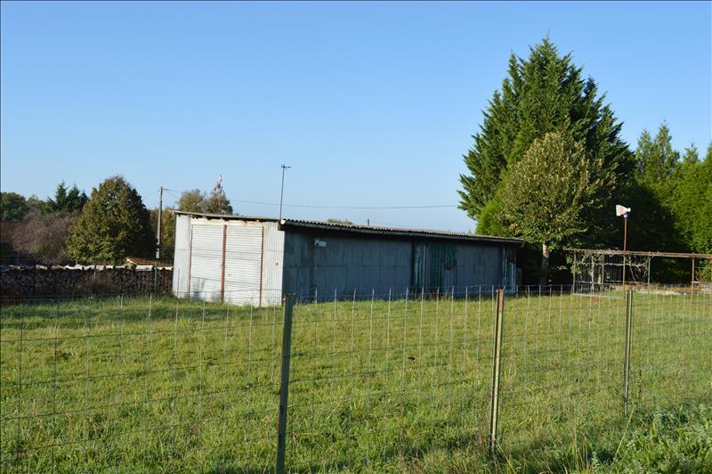 Terrain 1308 m2 Villars
