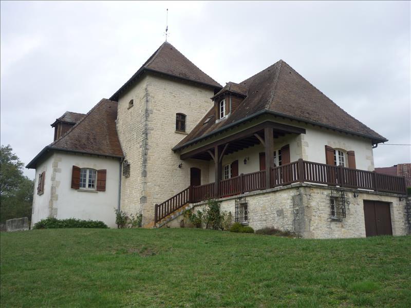 Vente Maison ST CREPIN DE RICHEMONT  (24310)