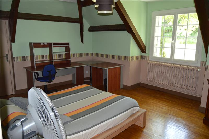 Maison LEGUILLAC DE CERCLES - (24)