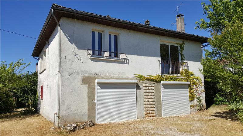 Maison BRANTOME - (24)