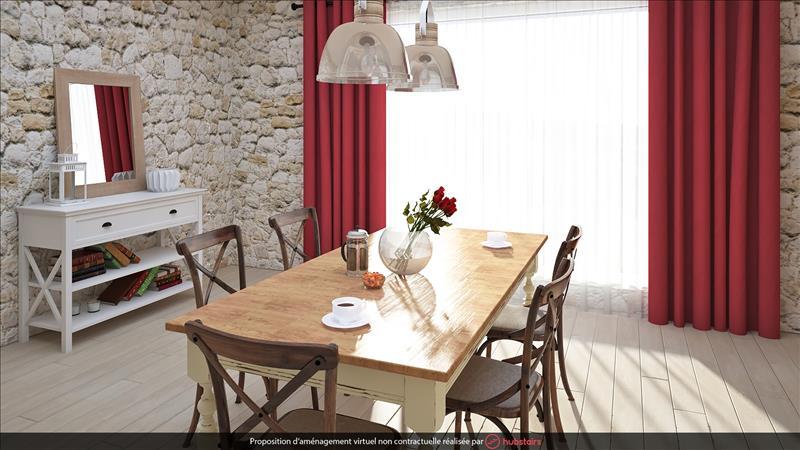 Vente Maison ST JULIEN DE BOURDEILLES (24310) - 4 pièces - 172 m² -