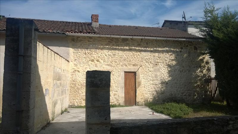 Maison ST PIERRE DE COLE - (24)