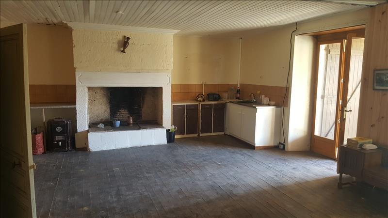 Vente Maison CONDAT SUR TRINCOU (24530) - 8 pièces - 196 m² -