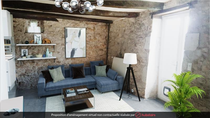 Vente Maison ST FRONT LA RIVIERE (24300) - 5 pièces - 140 m² -