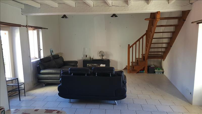 Vente Maison VILLARS (24530) - 5 pièces - 170 m² -