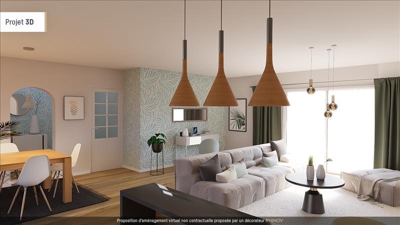 Vente Maison CERCLES (24320) - 5 pièces - 116 m² -