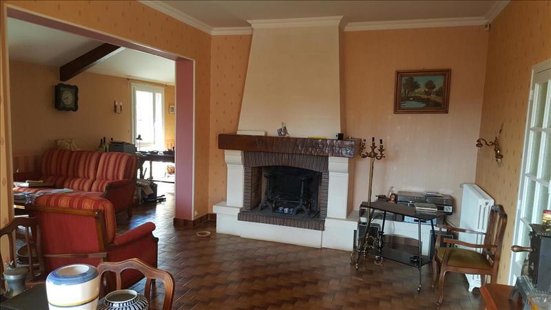 Vente Maison BOURDEILLES (24310) - 8 pièces - 130 m² -