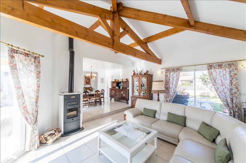 Vente Maison LEGE CAP FERRET (33950) - 7 pièces 183 m²