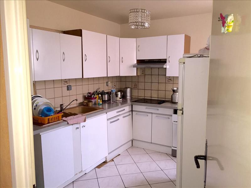 Appartement CERGY - 5 pièces  -   84 m²