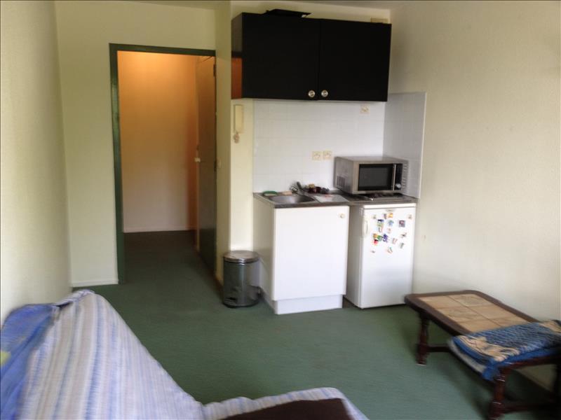 Appartement CERGY - 1 pièce  -   19 m²
