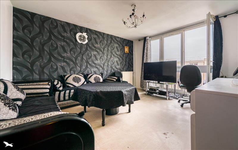 Appartement PONTOISE - (95)