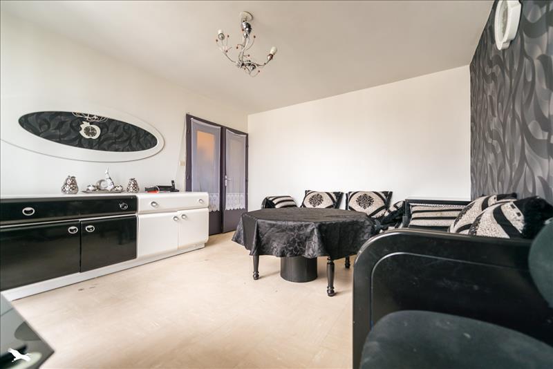 Appartement PONTOISE - 4 pièces  -   78 m²