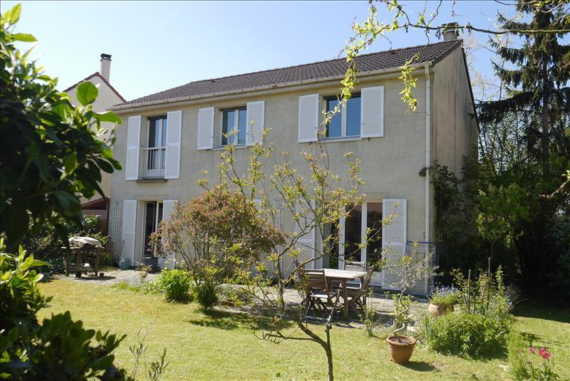 Vente Maison CERGY (95800) - 6 pièces 139 m²