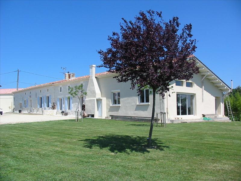Vente Maison COURPIGNAC  (17130)