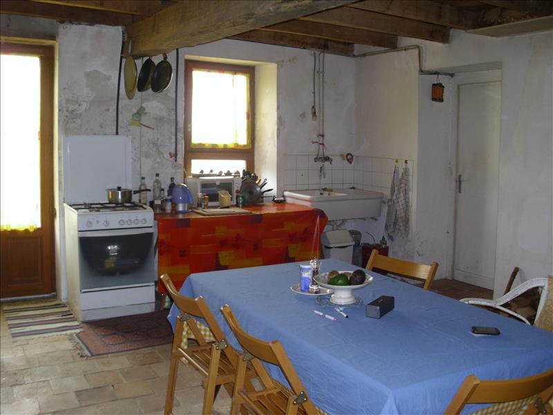Maison VIBRAC - (17)