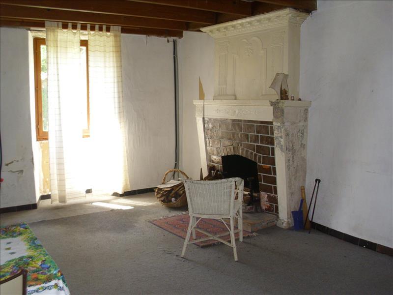 Vente Maison VIBRAC (17130) - 3 pièces - 92 m² -