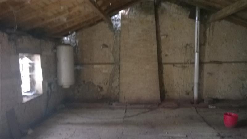Maison ROUFFIGNAC - (17)