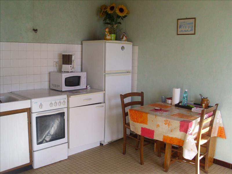Maison MONTENDRE - 5 pièces  -   109 m²
