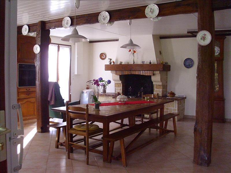 Maison LE PIN - (17)