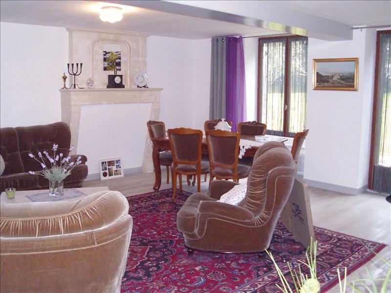 Maison LE PIN - 5 pièces  -   224 m²