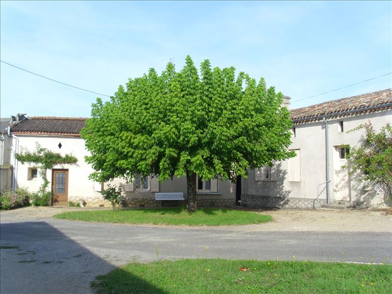 Maison ROUFFIGNAC - 7 pièces  -   152 m²