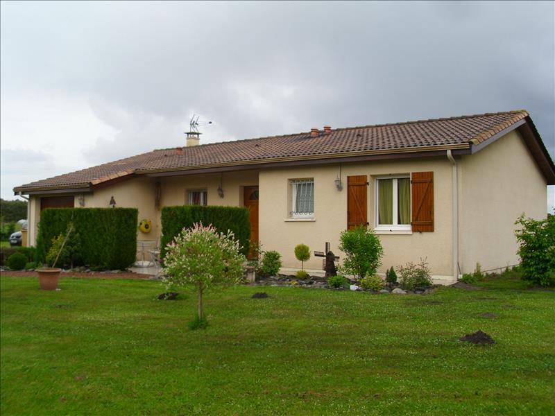 Maison REIGNAC - (33)