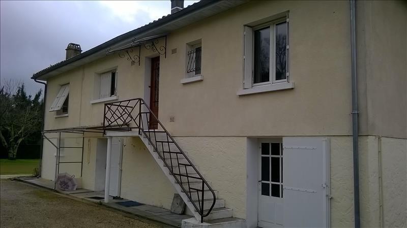 Maison SOUMERAS - 5 pièces  -   82 m²