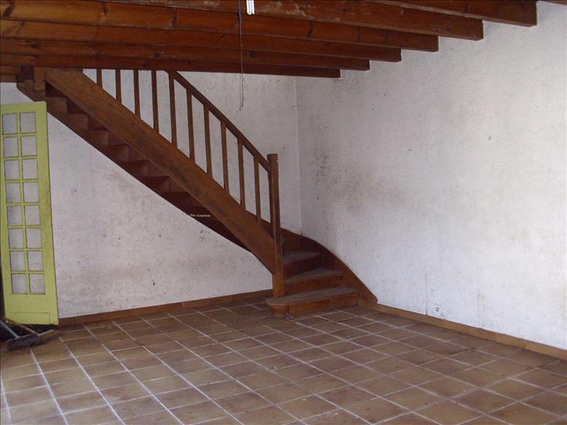 Maison BUSSAC FORET - 4 pièces  -   120 m²