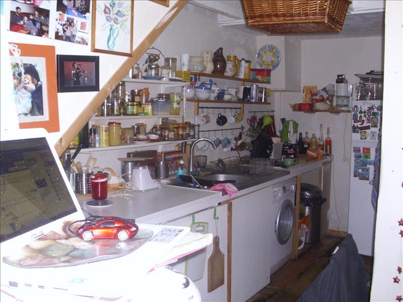 Maison ST GEORGES DES AGOUTS - 5 pièces  -   130 m²