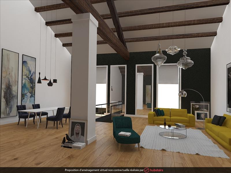 Vente Maison MIRAMBEAU (17150) - 1 pièce - 1 m² -