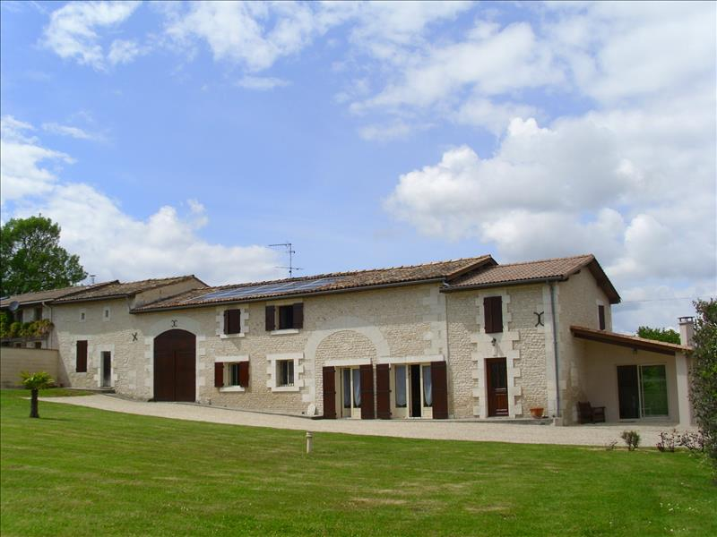 Vente Maison CHATENET  (17210)
