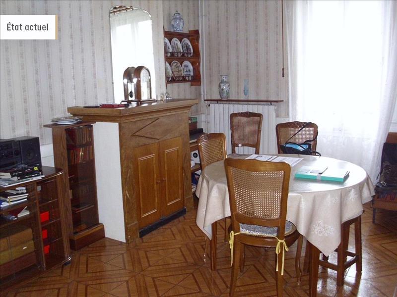 Vente Maison MONTENDRE (17130) - 5 pièces - 153 m² -