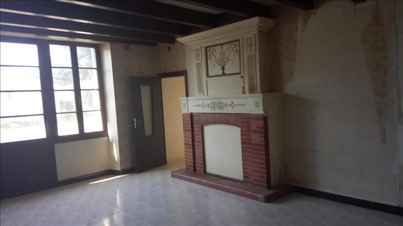 Vente Maison VANZAC (17500) - 3 pièces - 96 m² -