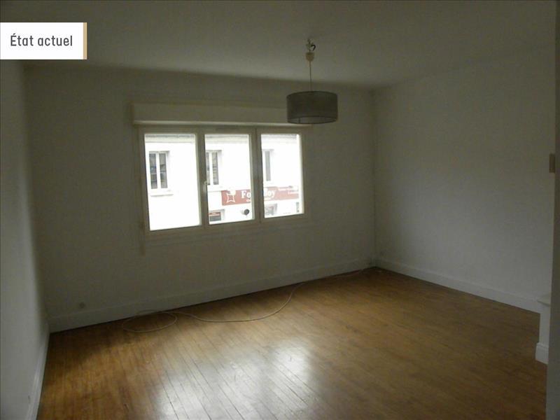 Vente Maison MONTENDRE (17130) - 3 pièces - 78 m² -