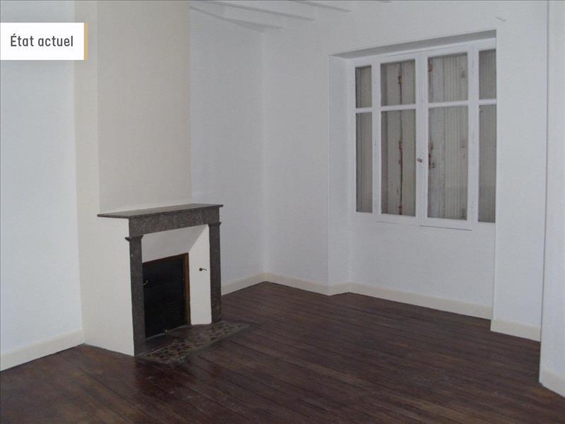 Vente Immeuble MONTENDRE (17130) - 246 m² -