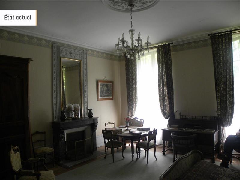 Vente Maison SEMILLAC (17150) - 10 pièces - 226 m² -