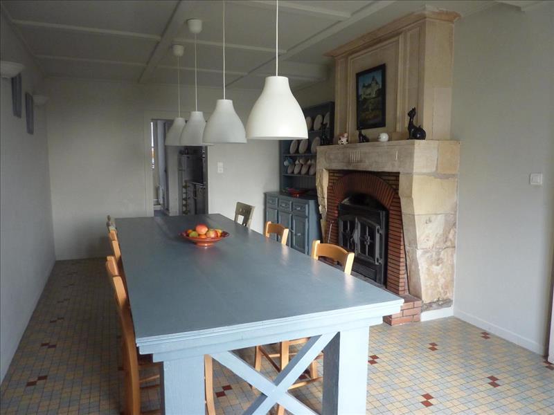 Vente Maison MONTENDRE (17130) - 5 pièces - 132 m² -