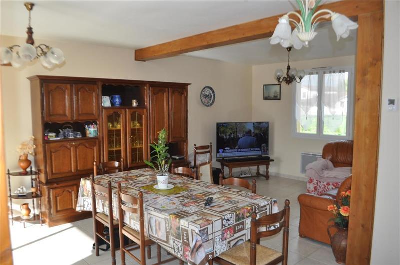Vente Maison COUX (17130) - 5 pièces - 87 m² -