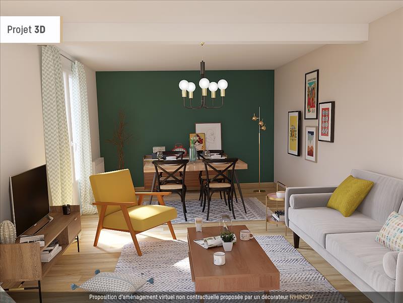 Vente Maison COURPIGNAC (17130) - 7 pièces - 161 m² -