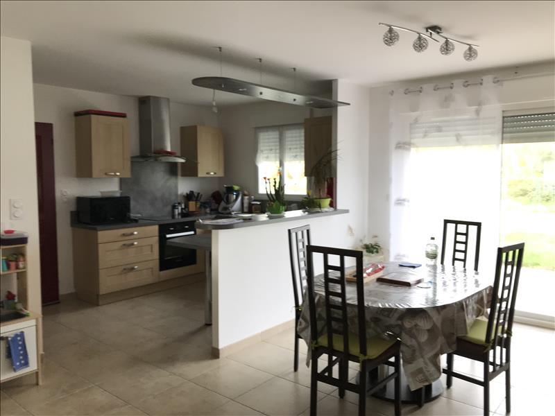 Maison  - 4 pièces    - 91 m² - CORIGNAC (17)