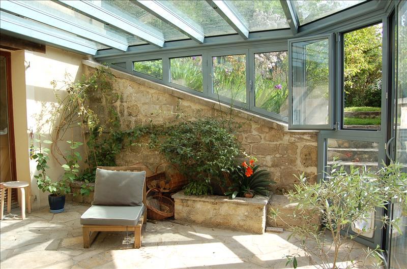 Maison AUVERS SUR OISE - 6 pièces  -   150 m²