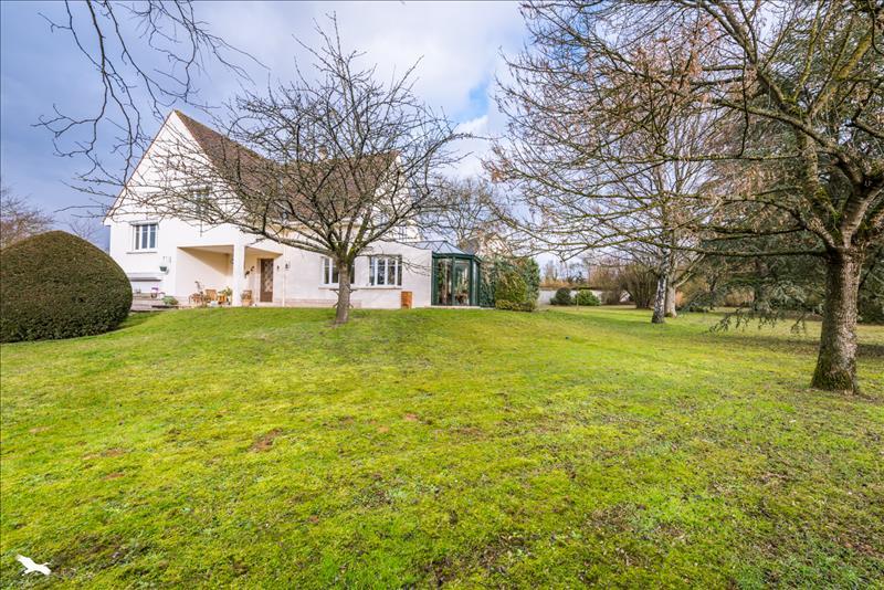 Vente Maison AUVERS SUR OISE (95430) - 7 pièces 160 m²