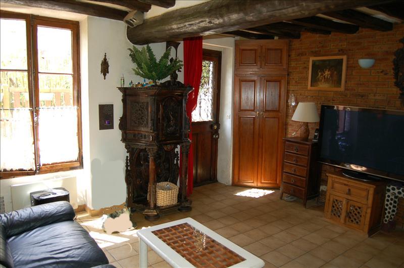 Maison  - 4 pièces    - 72 m² - AUVERS SUR OISE (95)