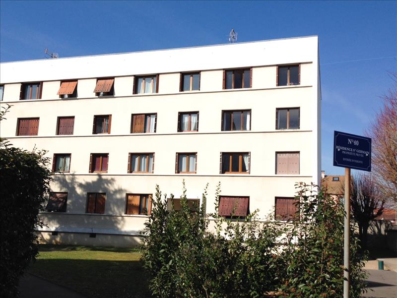 Appartement ACHERES - (78)